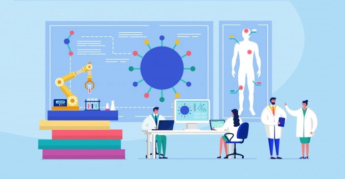 IT Solutions In Medical Centres During COVID-19