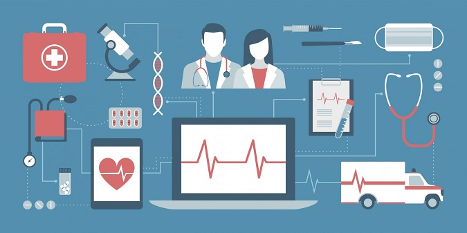 Five Advanced Technologies Must Have In Healthcare Centres