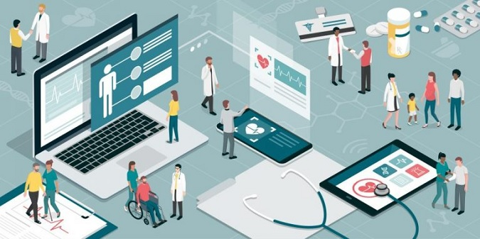 Technology Trends In Medical Centres