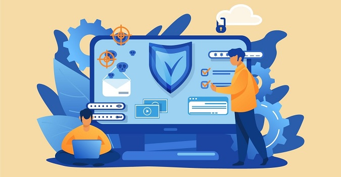 Five Ways Of Security In Digital Era