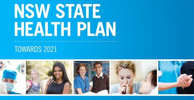 NSW Health Plans In 2021