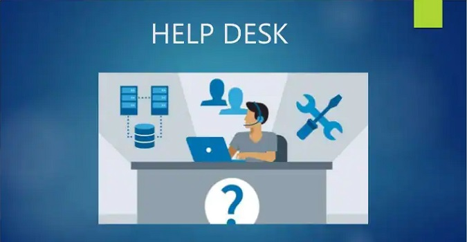IT Help Desk Support For Your Medical Practice
