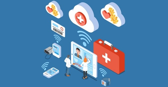 Managed Cloud Services For Healthcare