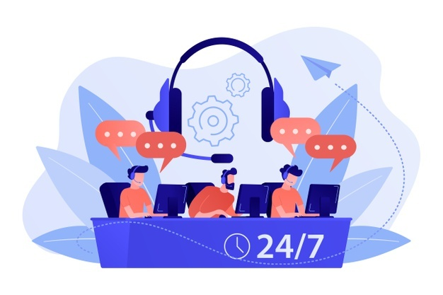24x7 Healthcare IT Support