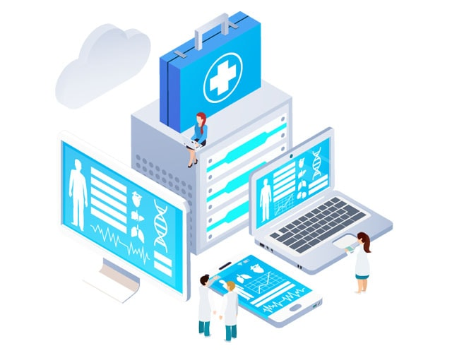 Healthcare IT Consulting Services