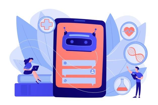 Healthcare IT Vendor