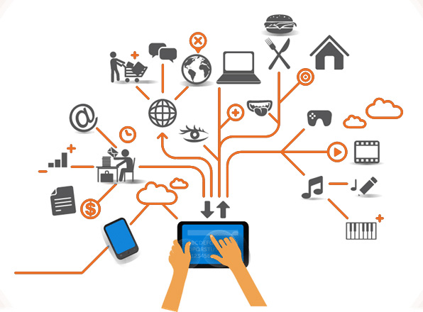 Internet Services Features