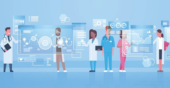 IT Consulting For Accelerating Healthcare Innovation