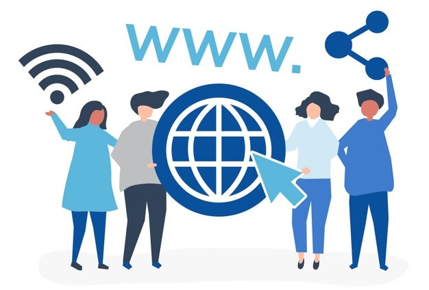 What is Internet Service