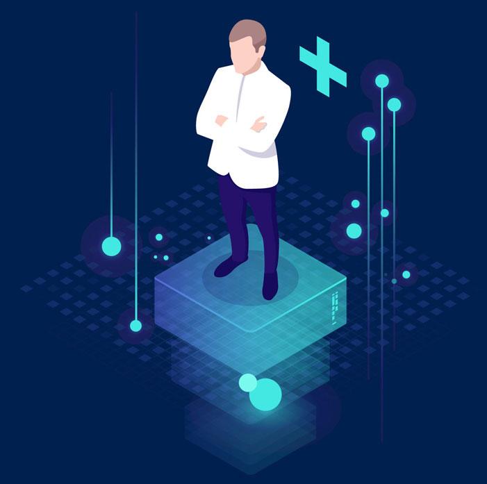 Medical IT Services Slider Pic
